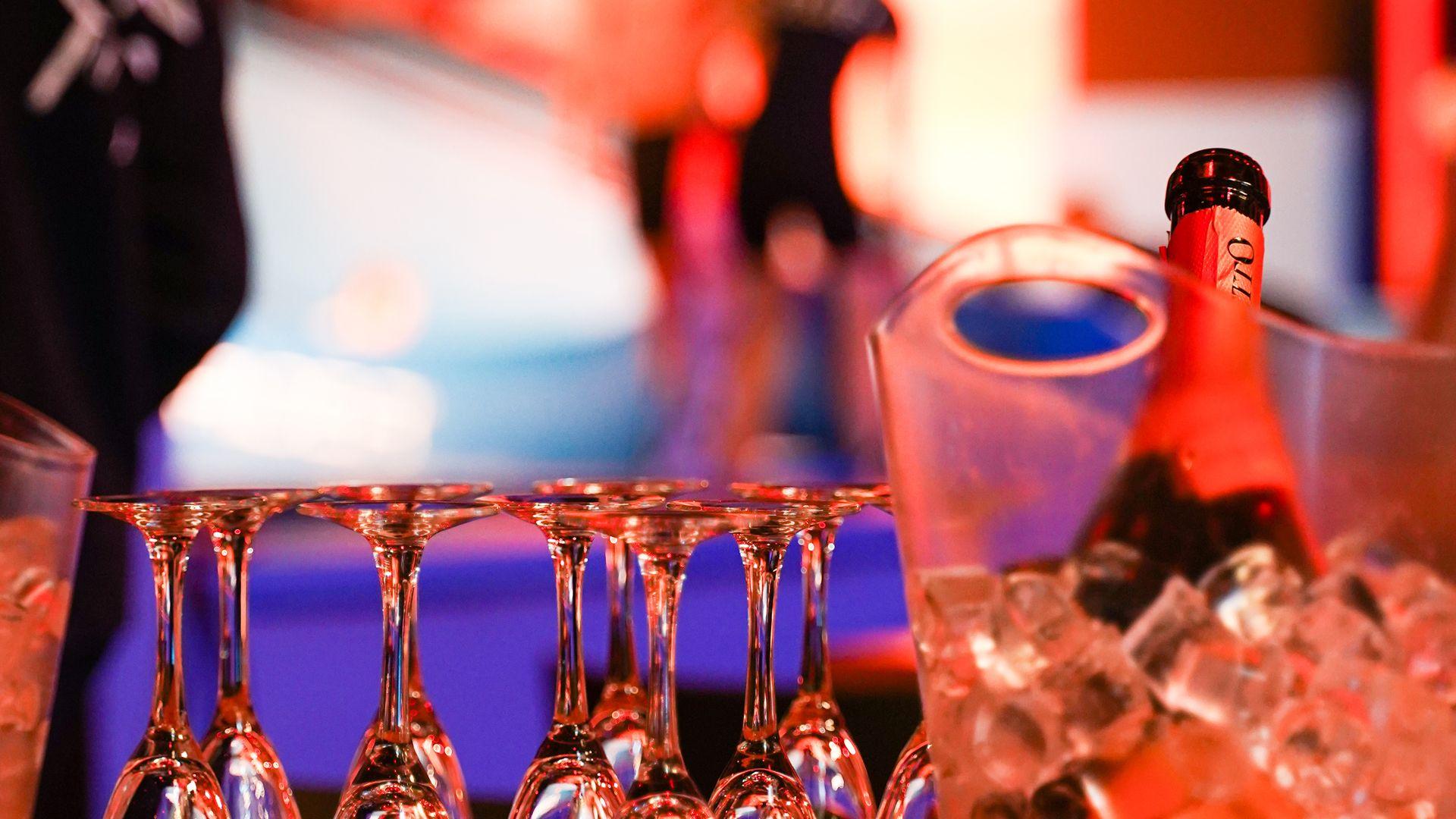 Wine Bar Helsinki