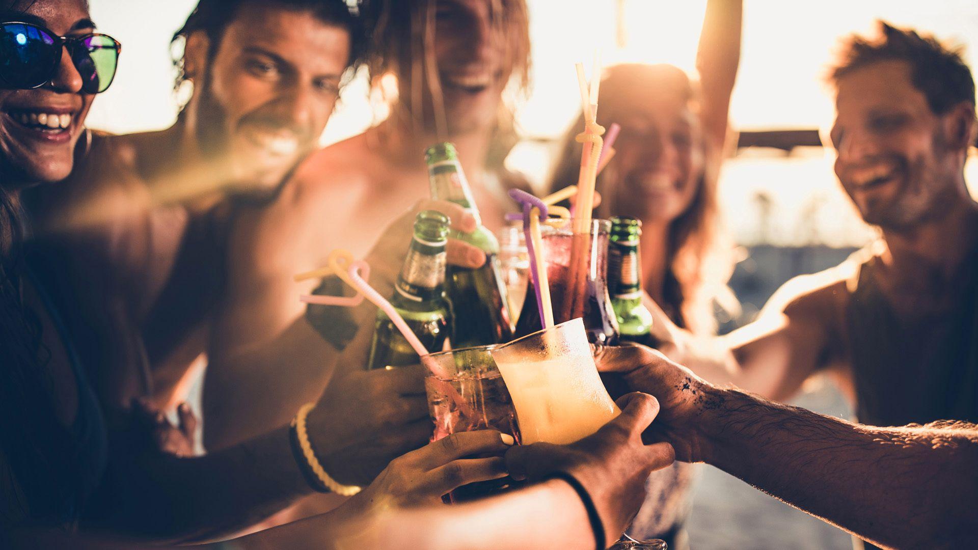 Sauna Party Helsinki