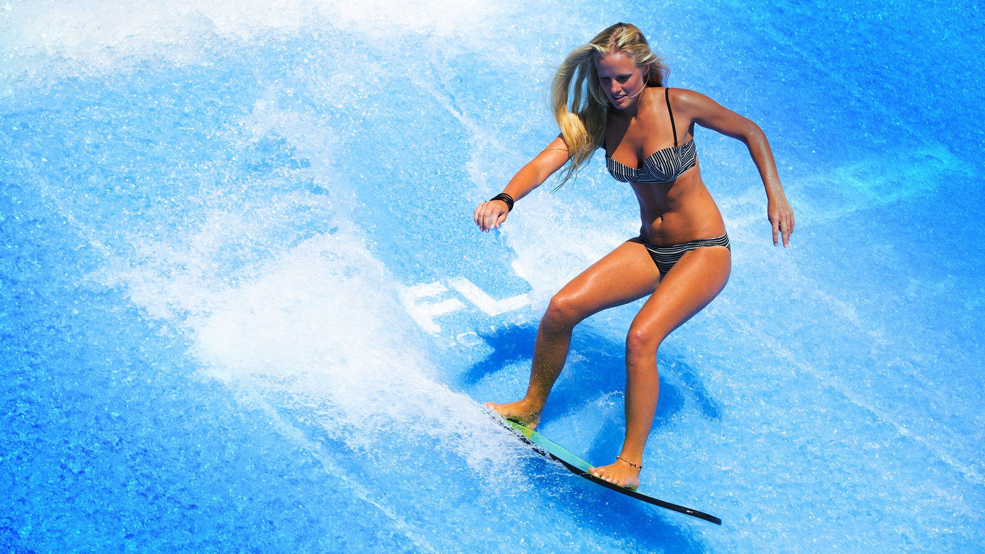 Surfing Helsinki
