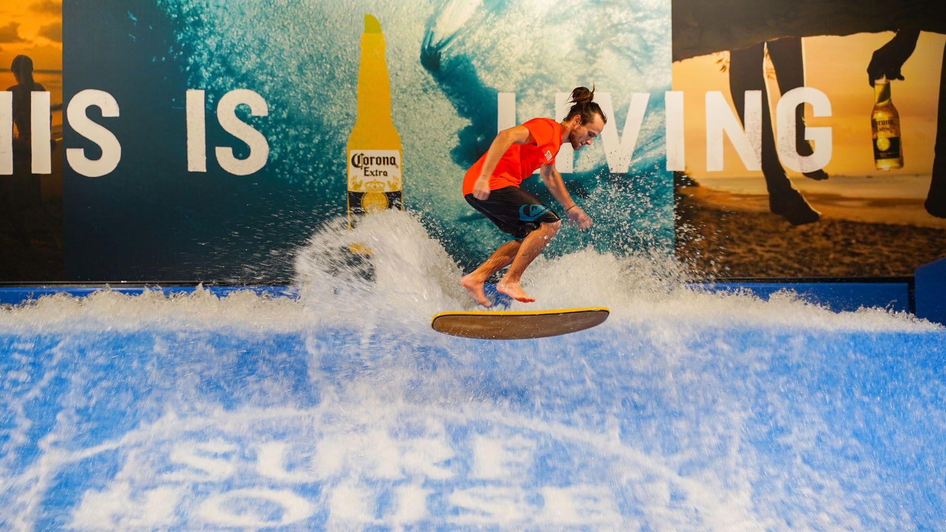 Surffaus Suomi