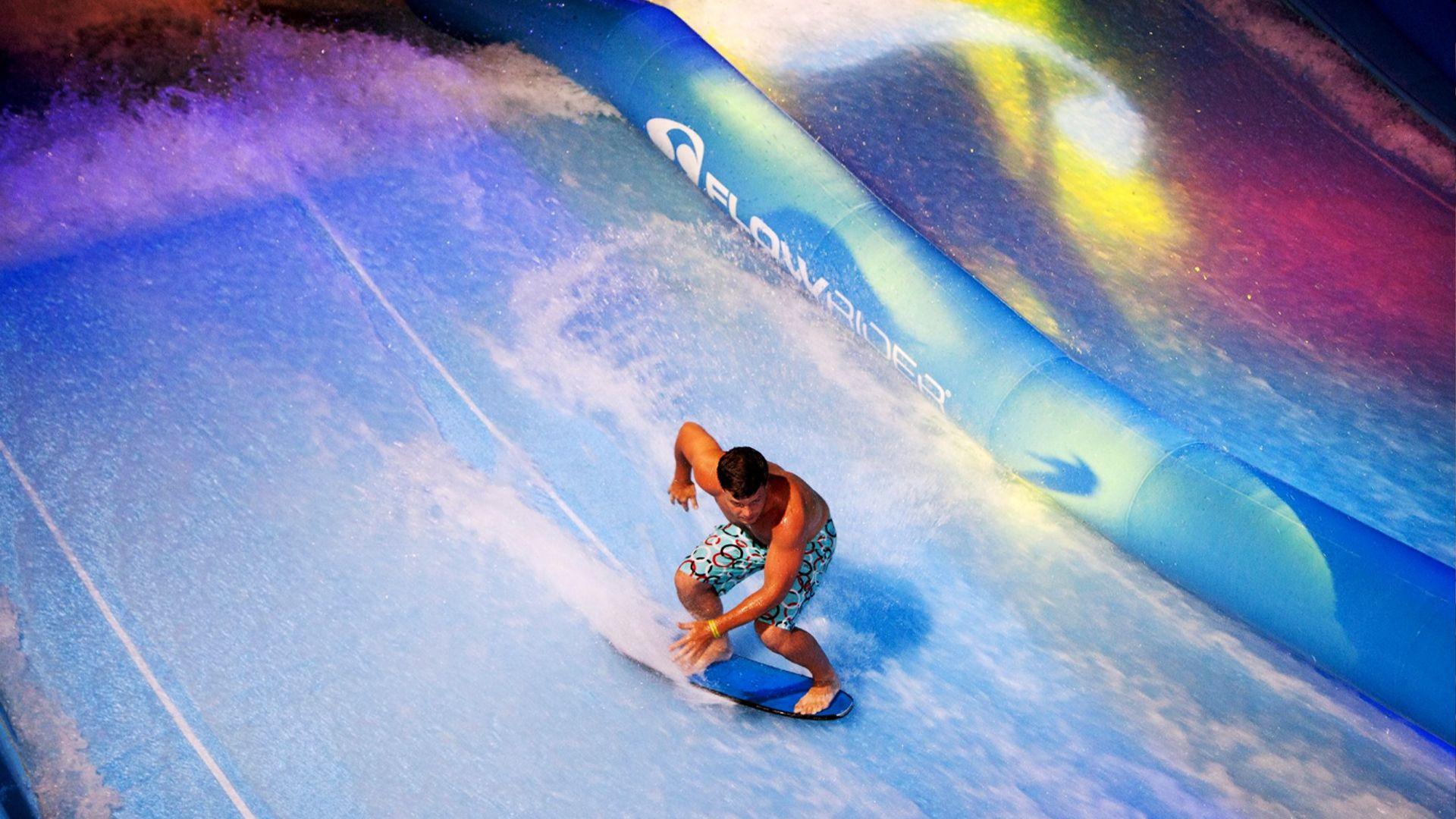 Surffaus Helsinki