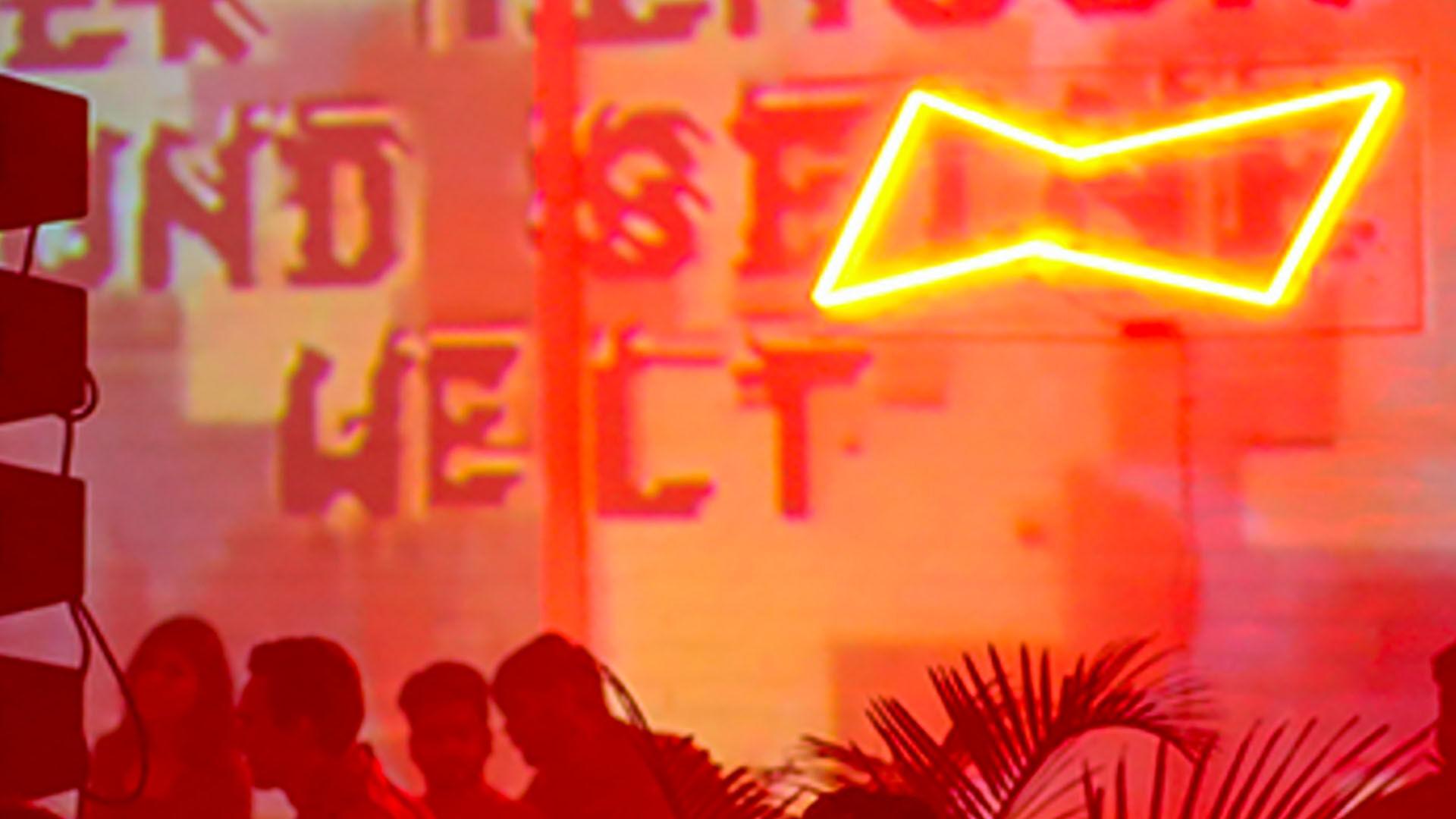 BudX Party Helsinki
