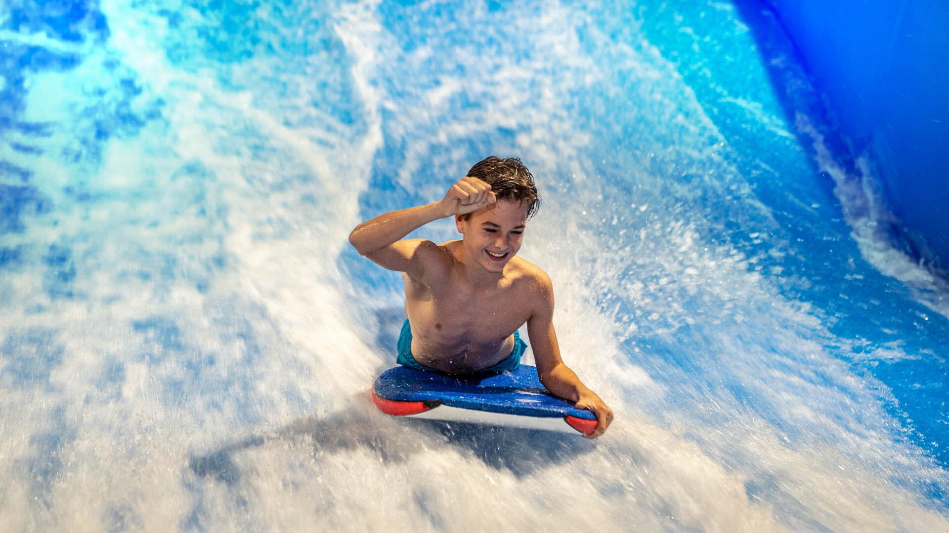 surffaus lapset