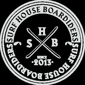 Surf House Concept